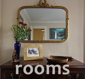 rooms, Casa Bello